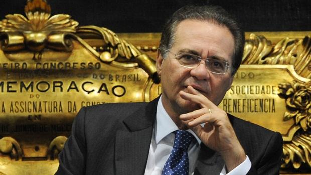 Calheiros garante que PMDB terá candidato próprio em 2018
