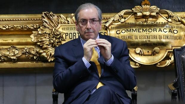Eduardo Cunha deve anunciar rompimento com governo