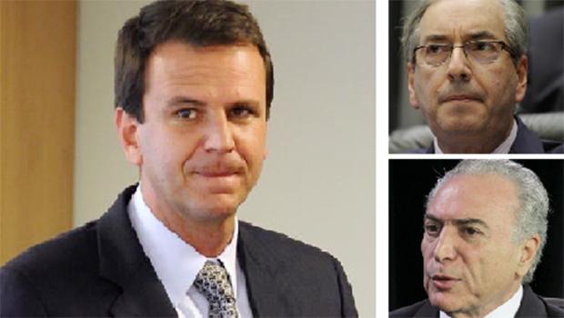 PMDB terá candidato à Presidência?