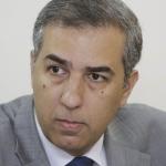 Vice-governador José Eliton divulga balança comercial do mês de junho. Crédito Wildes Barbosa (1)