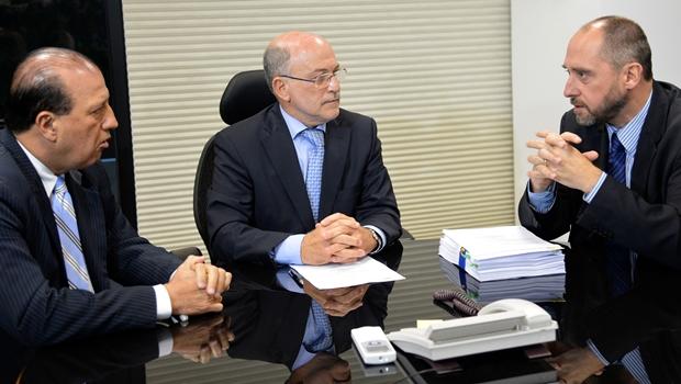 Governo entrega explicações sobre prestação de contas ao TCU