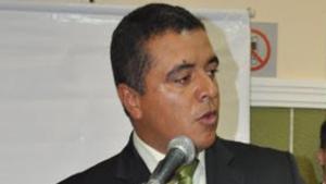Ex-prefeito de Cidade Ocidental, Alex Batista   Foto: Jornal Opção