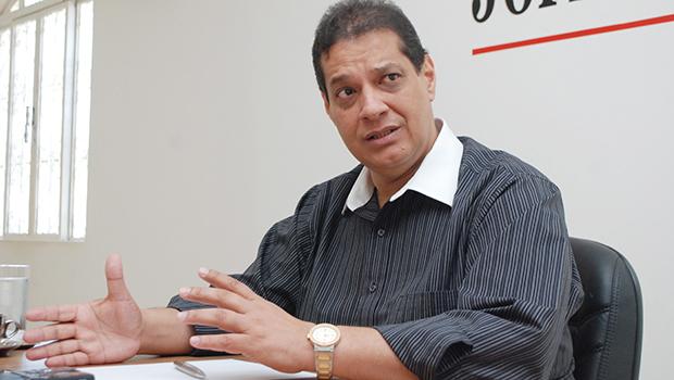 Armando Vergílio monta estrutura monstro para disputar mandato de deputado