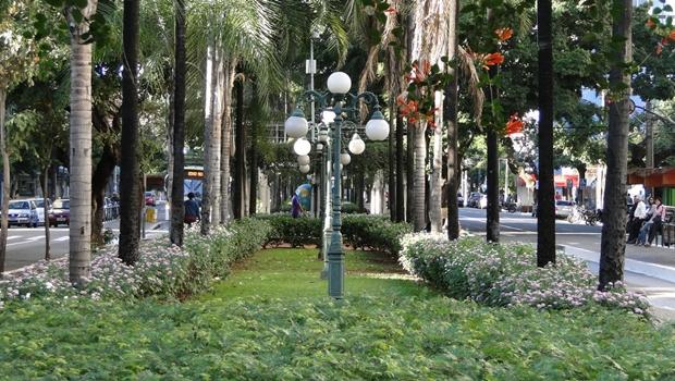 Avenida Goiás será fechada aos domingos para prática de esportes