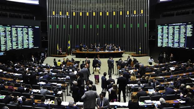 Câmara aprova em segundo turno texto-base da reforma política