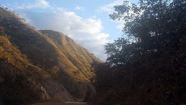 Governo federal anuncia ampliação do Parque Nacional da Chapada dos Veadeiros