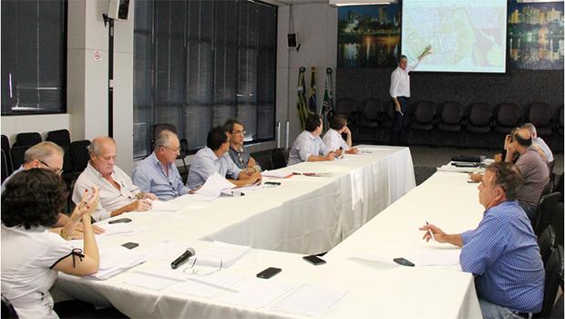Comissão da Planta de Valores proíbe divulgação de atas