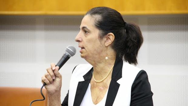 Pré-candidato com experiência na Câmara de Vereadores não é primordial, avalia Dra. Cristina Lopes
