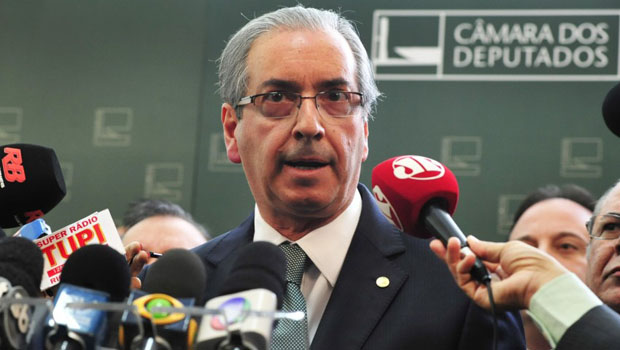 Investigação sobre Cunha não terá desfecho rápido, diz analista político