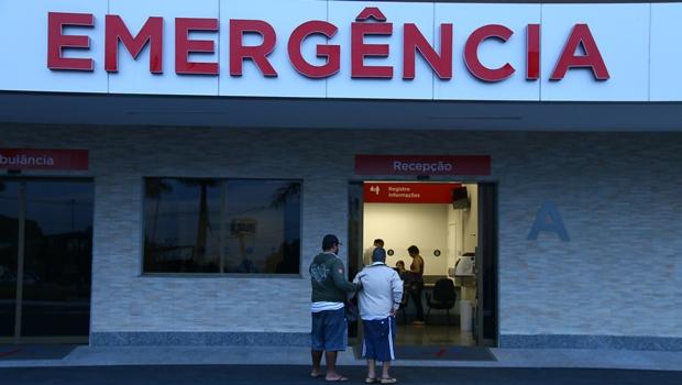 No primeiro dia de funcionamento, Hugol atende 29 pacientes e realiza duas cirurgias