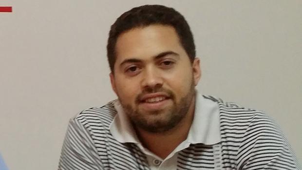 Ex-presidente do PSDB Jovem deve ser candidato à Câmara Municipal de Goiânia