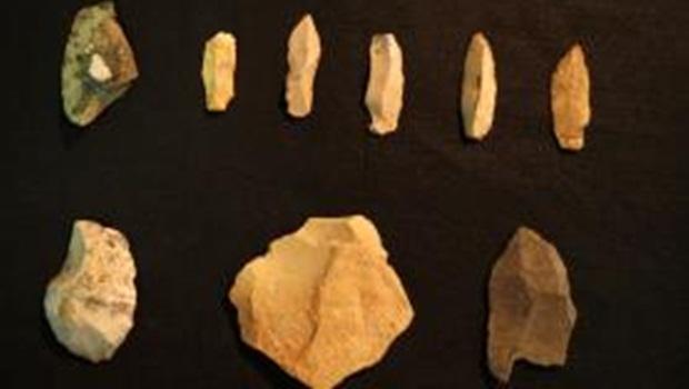 Arqueólogos descobrem vestígios de ocupação humana de 4 mil anos no Rio