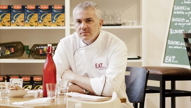 Chef Manuel Coelho vem a Goiânia para comandar evento no Piquiras