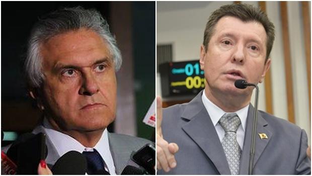 """""""Ninguém irá governar com adversários e derrotados"""", diz José Nelto sobre equipe de Caiado"""
