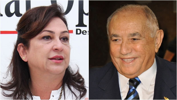 Novo cenário político começa a se desenhar, e a novidade é Kátia Abreu com Siqueira Campos