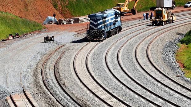 Investimentos de R$2,8 bi devem chegar à Ferrovia Norte-Sul