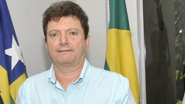 Chico Balla filia-se ao PP e pode disputar prefeitura em 2020