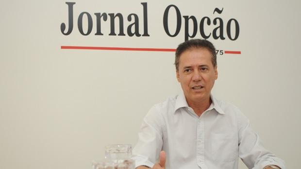 Deputado federal Pedro Chaves (PMDB) | Renan Accioly