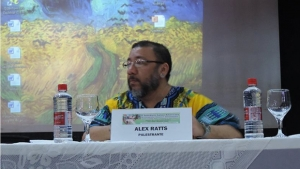 """Antropólogo Alex Ratts, da UFG: """"O gênero está na linguagem, na música, no uso dos espaços e do tempo. Basta reconhecer e trabalhar isso"""""""