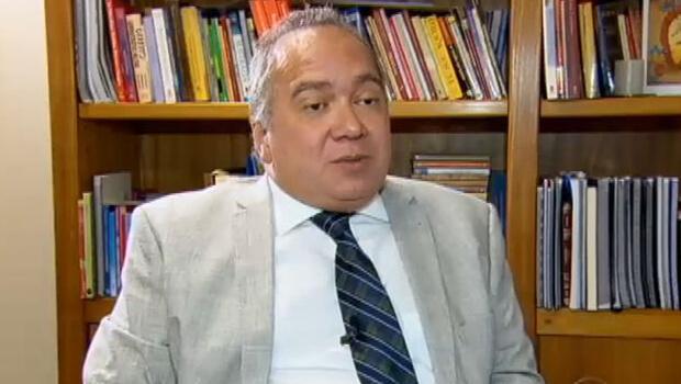 MPF pede aposentadoria de juiz do caso Eike Batista