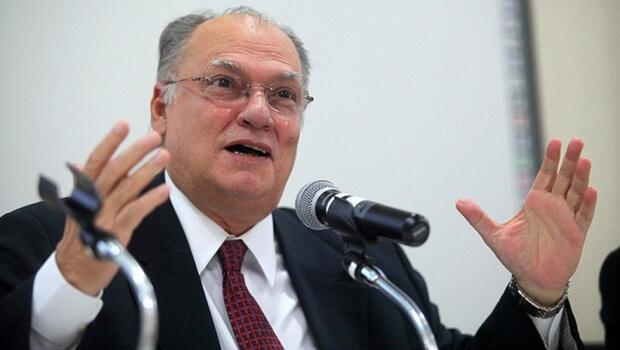 Palácio do Planalto anuncia Roberto Freire como novo ministro da Cultura