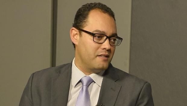 Deputado Virmondes Cruvinel defende múltiplas candidaturas da base | Foto: Sérgio Rocha / Alego