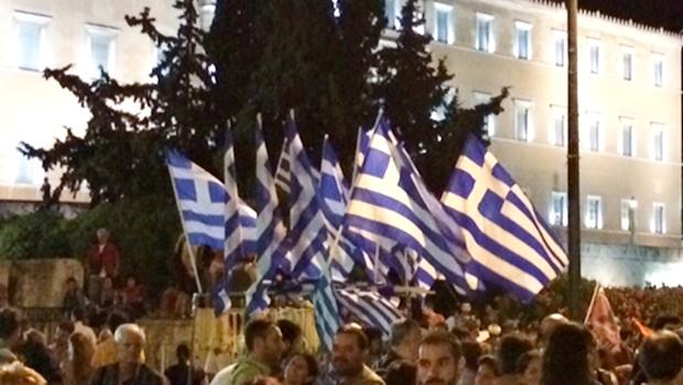 Eurogrupo autoriza empréstimo emergencial de 7 bilhões de euros à Grécia