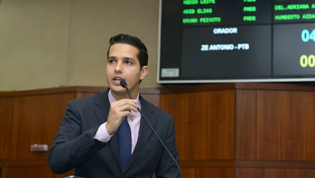 | Foto: Carlos Costa/ Assembleia Legislativa