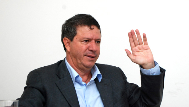 Zé Gomes é o candidato preferido e reeleição de Chico Balla vira segundo plano