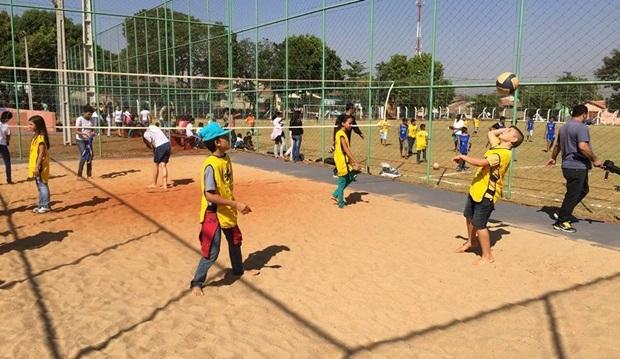 Foto: Divulgação/Prefeitura