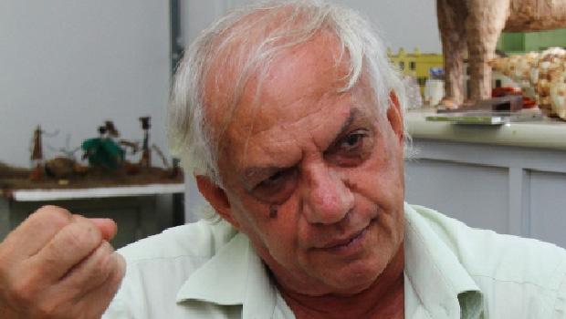 Ex-professor da PUC-Goiás Altair Sales: críticas em relação à falta de projetos da Universidade em defesa da bandeira do meio ambiente