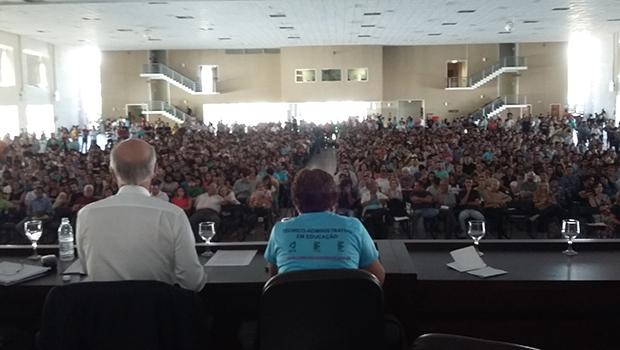 Após 60 dias, greve da UFG chega ao fim