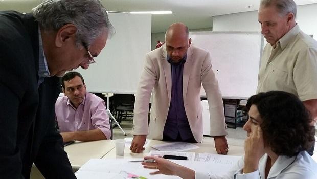 Comissão da Planta de Valores já analisou 42% dos bairros de Goiânia
