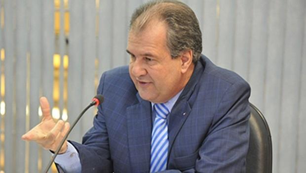 Decisão partiu do juiz Jesseir de Alcântara| Foto: Reprodução