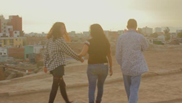 Fronteira, o cinema  documental e experimental em Goiânia