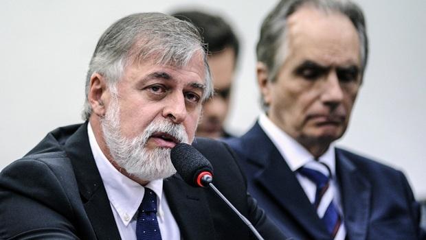 Paulo| Foto: Lúcio Bernardo Jr/ Câmara dos Deputados