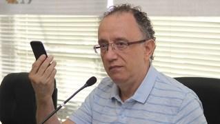 """Professor da Unesp Marco Aurélio Nogueira: """"Dilma Rousseff é má governante porque se apoia substancialmente no componente técnico e não faz política"""""""