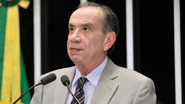Brasil vai propor suspensão definitiva da Venezuela do Mercosul, diz ministro