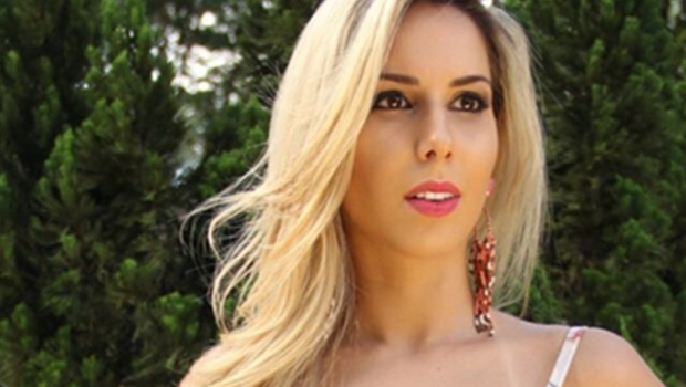 Polícia prende modelo que aplicava golpes na internet