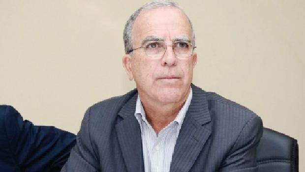 Secretário estadual da Fazenda, Paulo Afonso: expectativa do governo é zerar o déficit atual  de RS 300 milhões