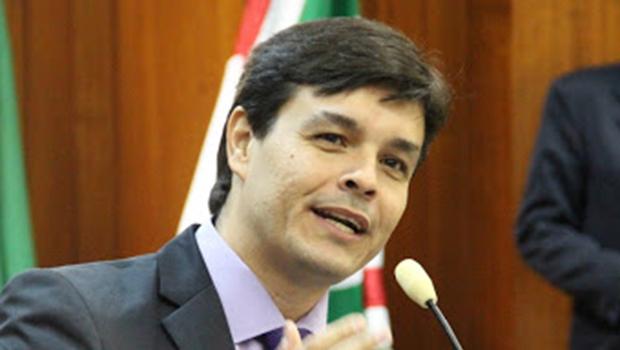 Segundo suplente de vereador, Cleber Dias já trabalhou com Iris, Simeyzon e Euler Morais