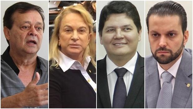Veja quais deputados goianos votaram a favor do financiamento privado de campanha