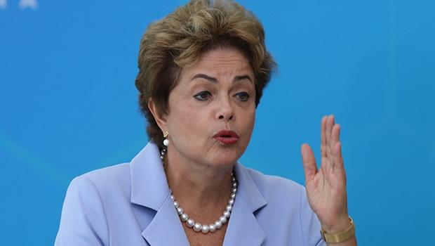 """Presidente Dilma Rousseff: """"Propostas muito bem-vindas. Há convergência entre o Executivo e o Legislativo"""""""