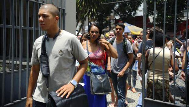 Justiça nega cancelamento da prova do Enem 2016
