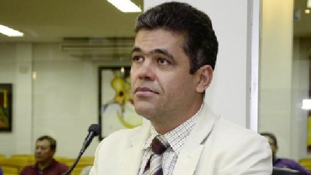 """Vereador Milton Néris: """"O projeto do PL está sendo criado em nível nacional pelo e no Estado é liderado pelo deputado federal Irajá Abreu"""""""
