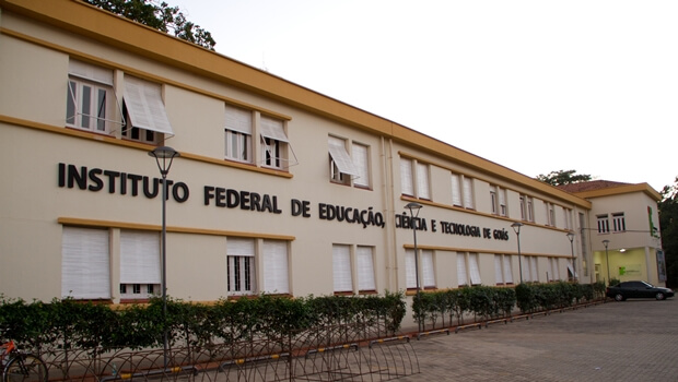 Institutos Federais dominam ranking das melhores escolas públicas de Goiás