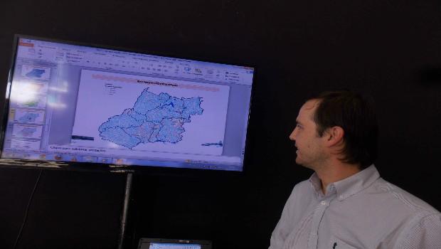 Superintendente afirma que disponibilidade de água é questão de gerenciamento