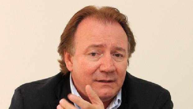 Friboi libera seu grupo político para se filiar em partidos da base do governador Marconi Perillo