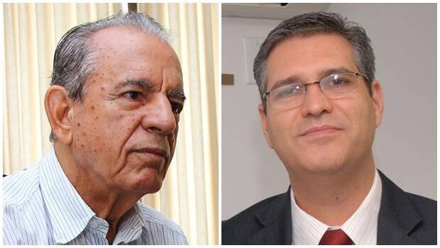 Iris e deputado Francisco Júnior ficam por último na CEI dos alvarás irregulares
