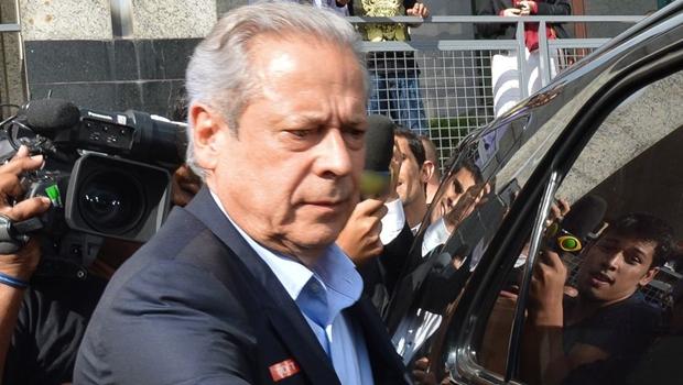 Supremo Tribunal Federal decide libertar José Dirceu